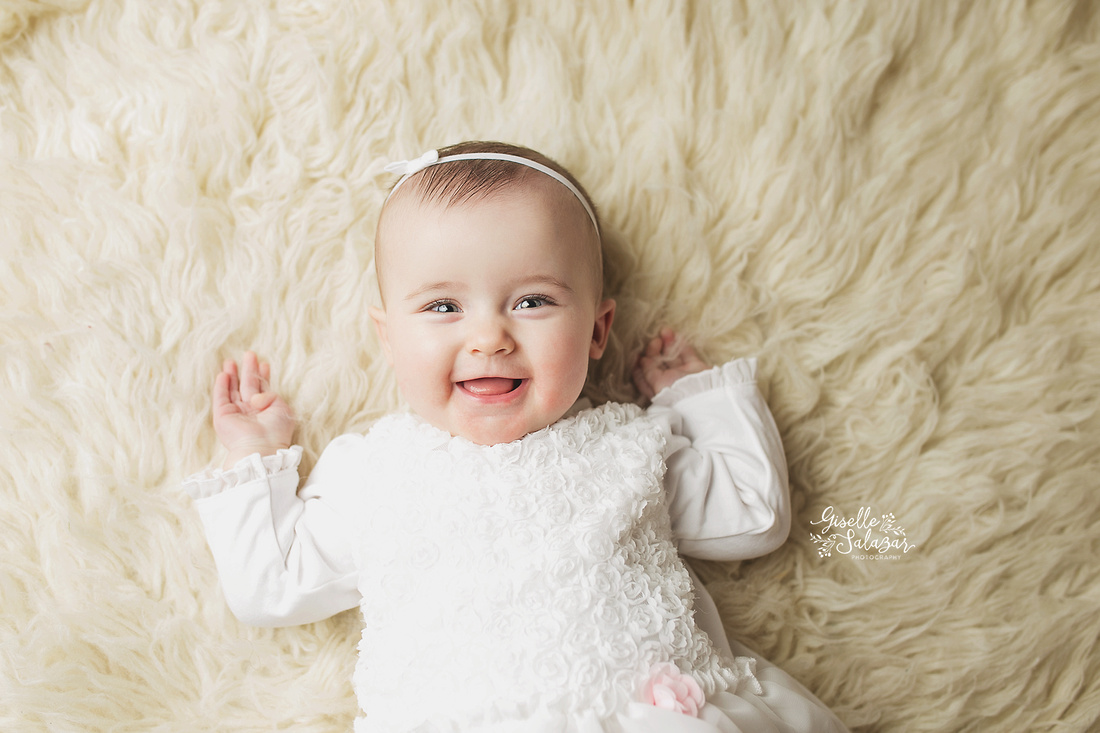 Central New Jersey baby photographer