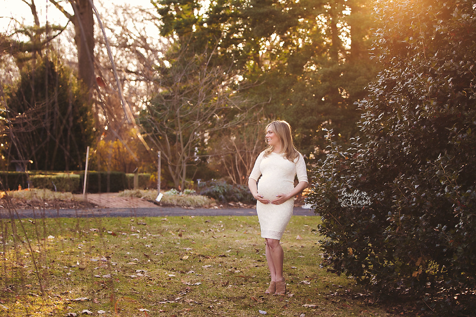 North and Central NJ maternity and newborn photographer
