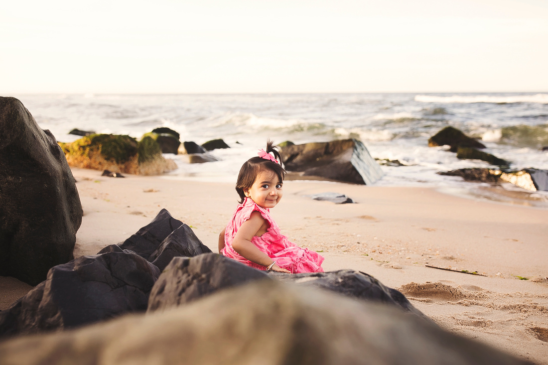 North and Central NJ family photography