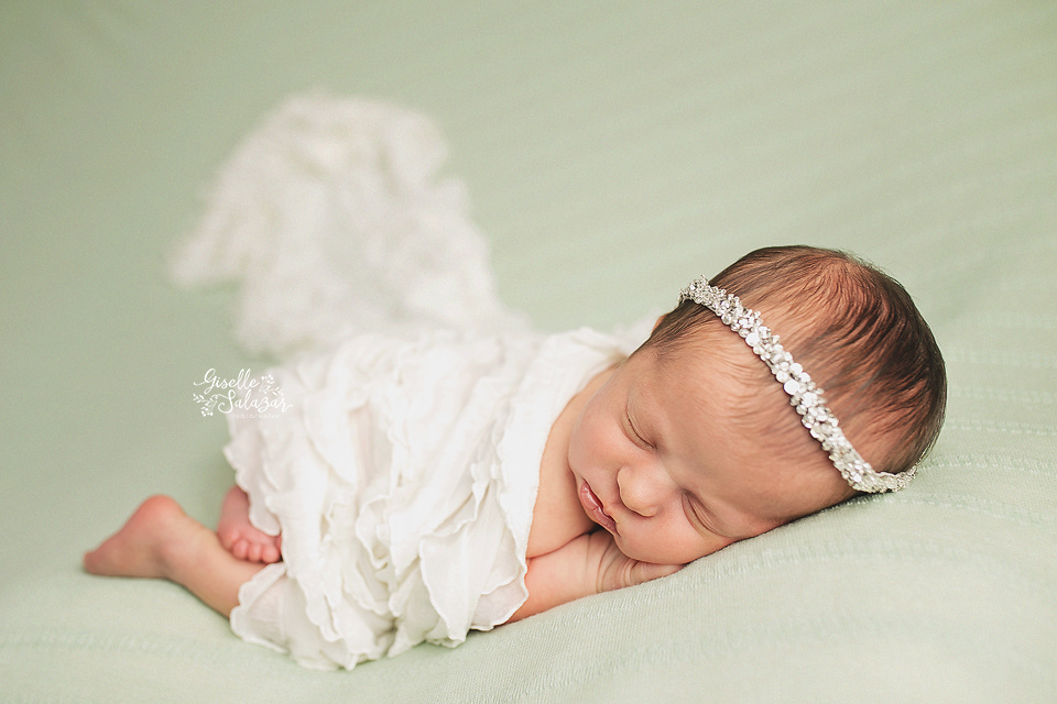 North NJ newborn photographer