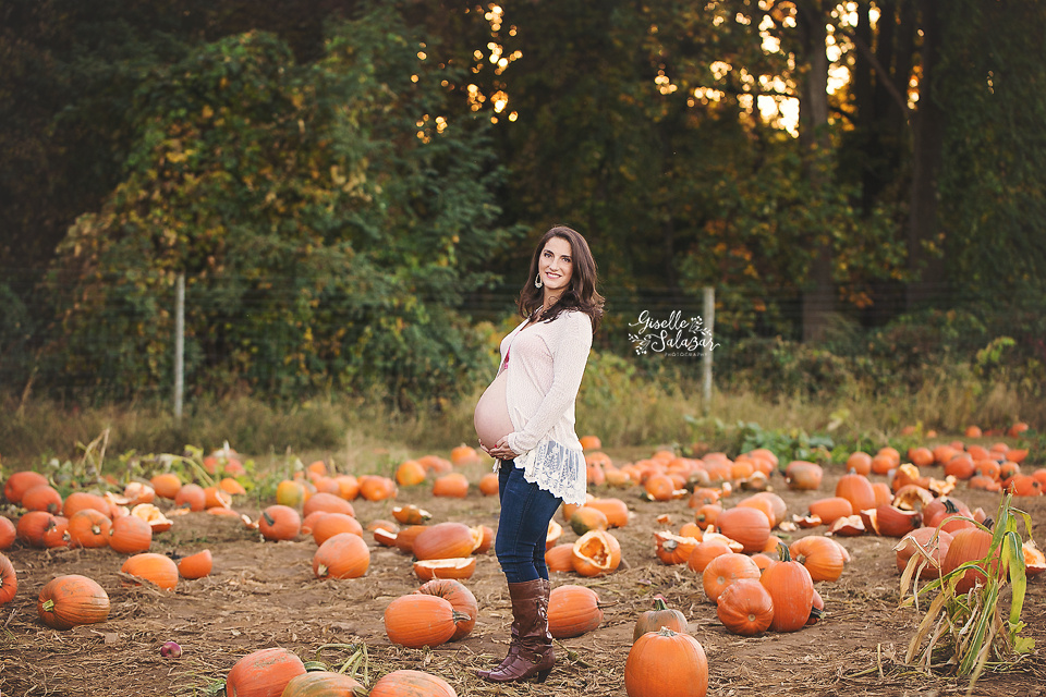 Central NJ maternity photographer