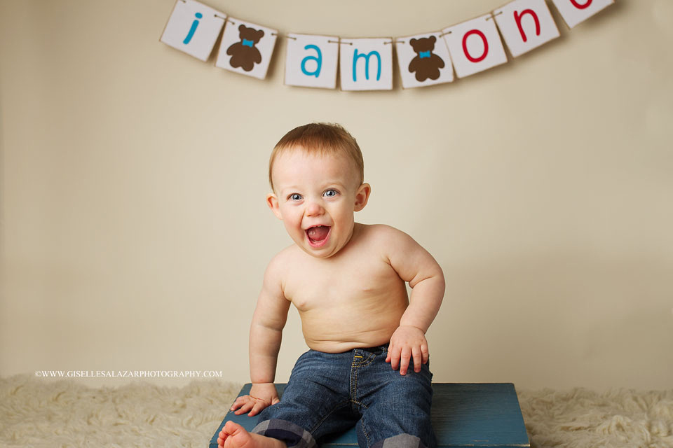 New Jersey newborn and baby photographer