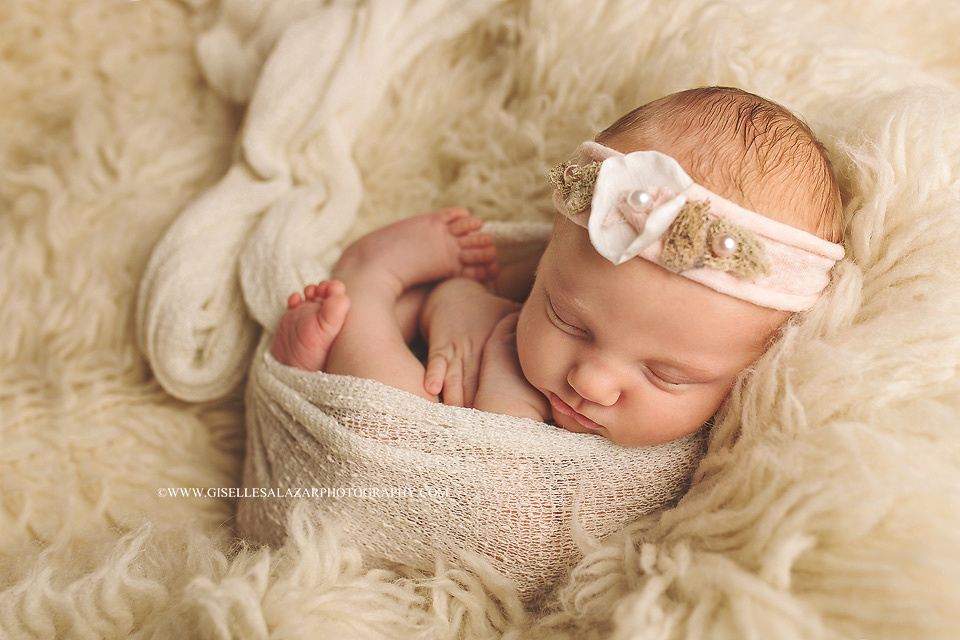 Wayne NJ newborn photographer