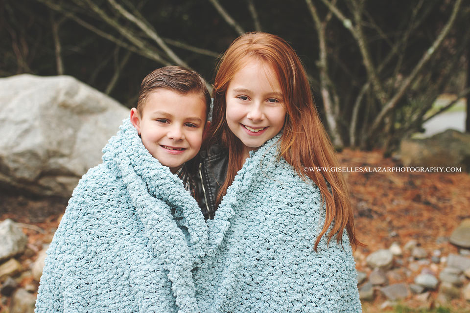 Wayne NJ family and children photographer