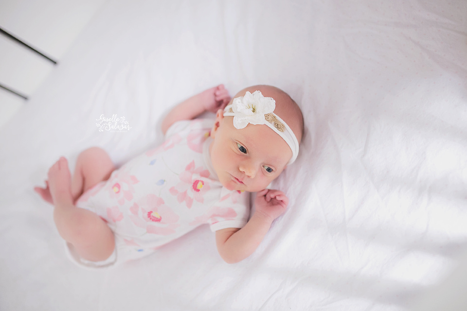 Teaneck NJ baby photographer
