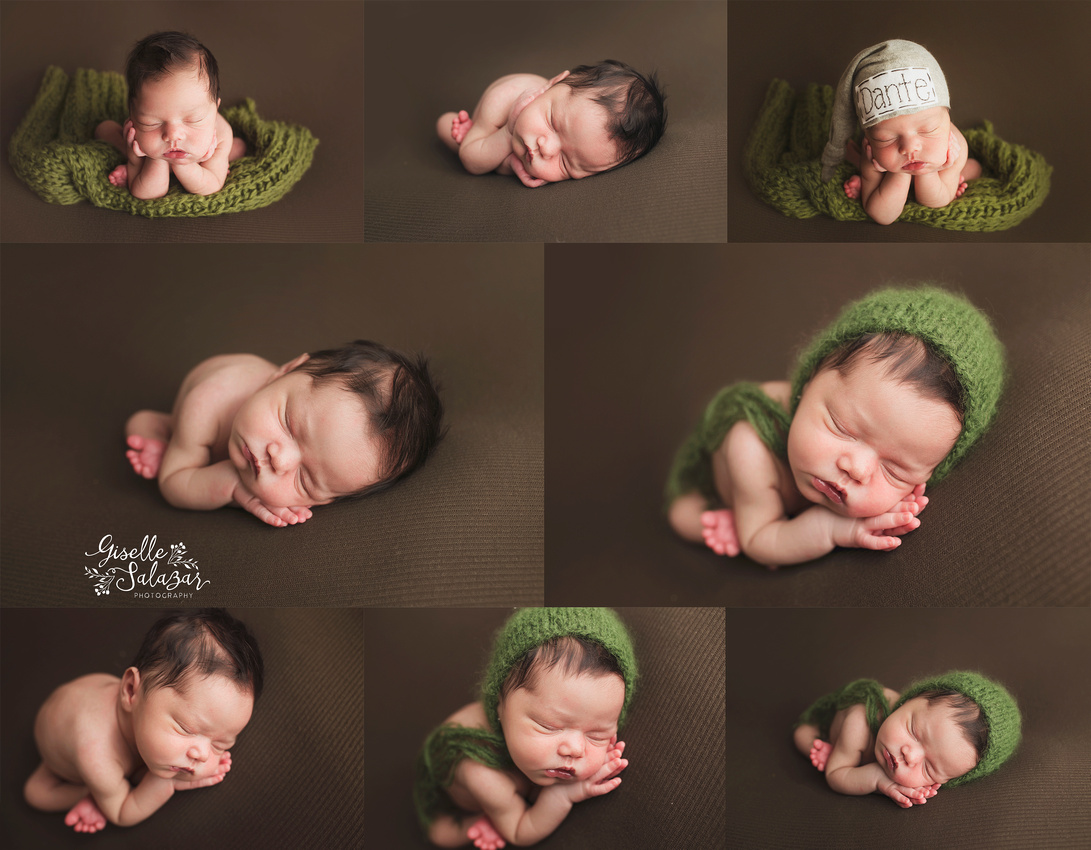 North and central NJ baby photographer